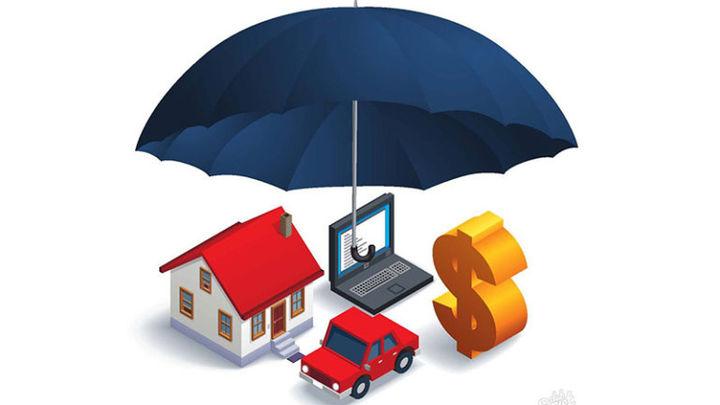 نظارت فعالیت موسسات بیمه در مناطق آزاد تجاری