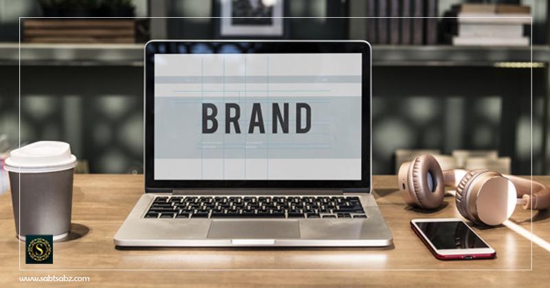 اصول اولیه علامت تجاری