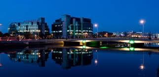 ثبت شرکت در ایرلند