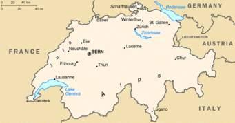 ثبت شرکت در اروپا:ثبت شرکت درسوئیس