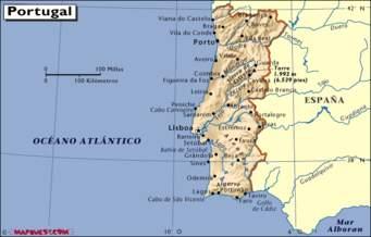 ثبت شرکت در اروپا:ثبت شرکت درکشور پرتغال