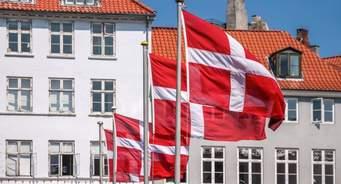 ثبت شرکت در اروپا:ثبت شرکت دردانمارک Company RegistrationDenmark
