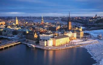 ثبت شرکت در اروپا:ثبت شرکت در سوئد
