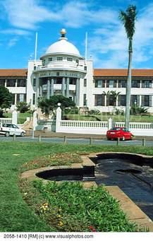 ثبت شرکت در آفریقا : ثبت شرکت درآفریقای جنوبی