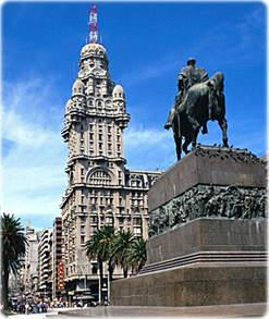 ثبت شرکت در آمریکا :ثبت شرکت دراروگوئه