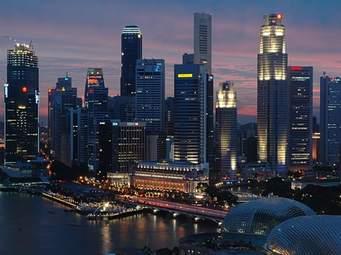 ثبت شرکت در آسیا:ثبت شرکت درسنگاپور