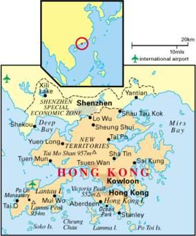 ثبت شرکت در آسیا:ثبت شرکت درهنگ کنگ