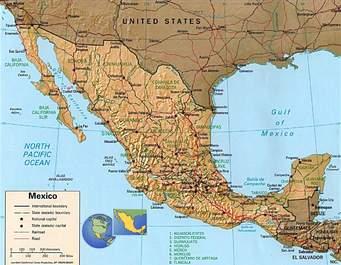ثبت شرکت در آمریکا :ثبت شرکت درمکزیک