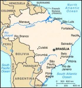 ثبت شرکت در آمریکا :ثبت شرکت در برزیل