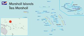 ثبت شرکت دراسترالیا : ثبت شرکت درجزایر مارشال