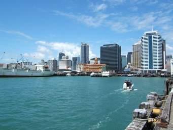 ثبت شرکت دراسترالیا : ثبت شرکت درنیوزلند