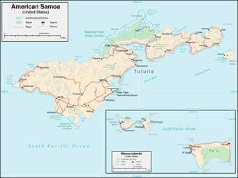 ثبت شرکت دراسترالیا : ثبت شرکت در ساموآ