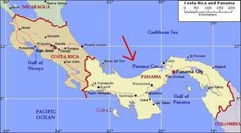 ثبت شرکت در آمریکا :ثبت شرکت درپاناما